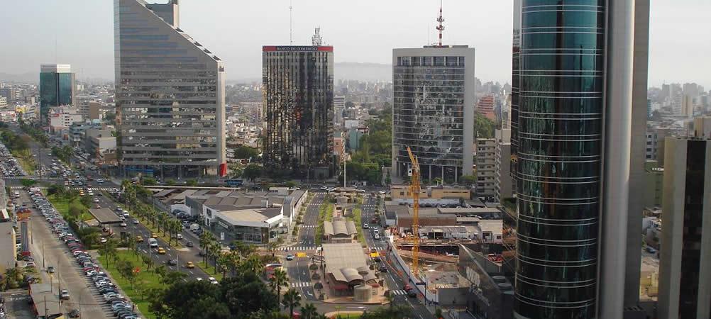 El objetivo de Taxi Van Peru es proporcionar